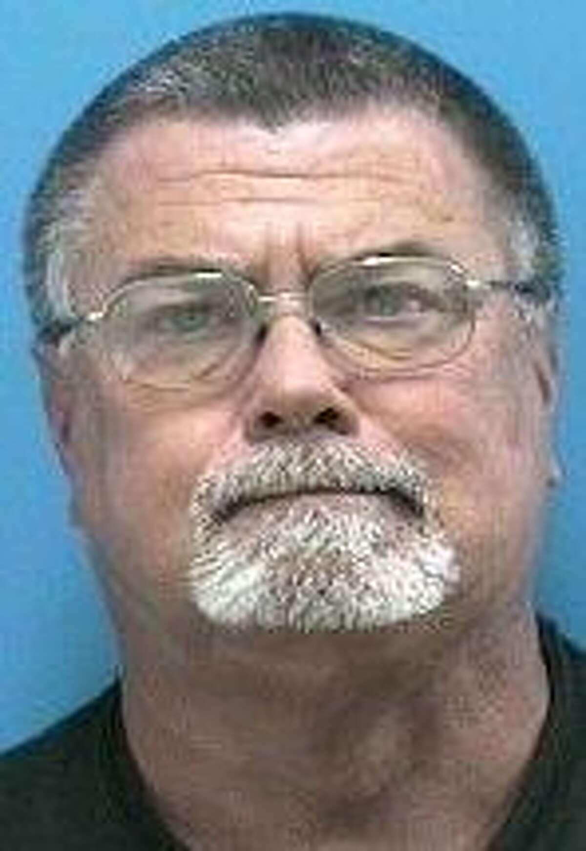 Florida man takes epic mugshot after driving naked near