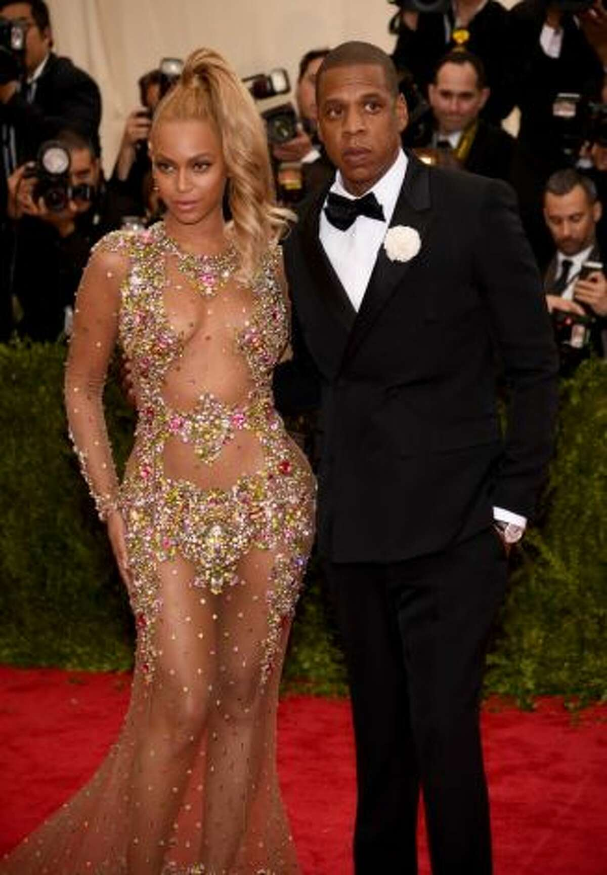 Beyonce and JAY-Z are going on tour, but not in Seattle, it appears.