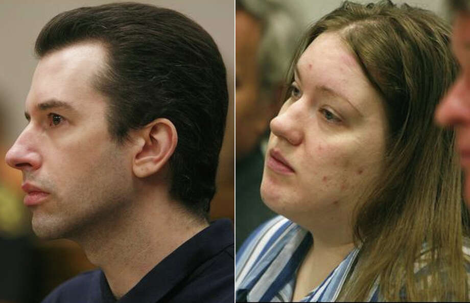 Joseph McEnroe and Michele Anderson are accused of killing six members of Anderson's family on Christmas Eve 2007 at a Carnation home owned by Anderson's parents. Both have admitted to the killings.