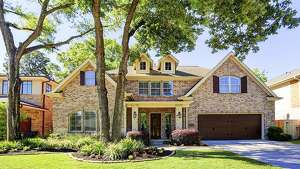 Timbergrove/Lazybrook      Median sales price in 2014: $   Median sales price in 2013: $   Increase in value : 244 percent    Find out more about the home pictured above.