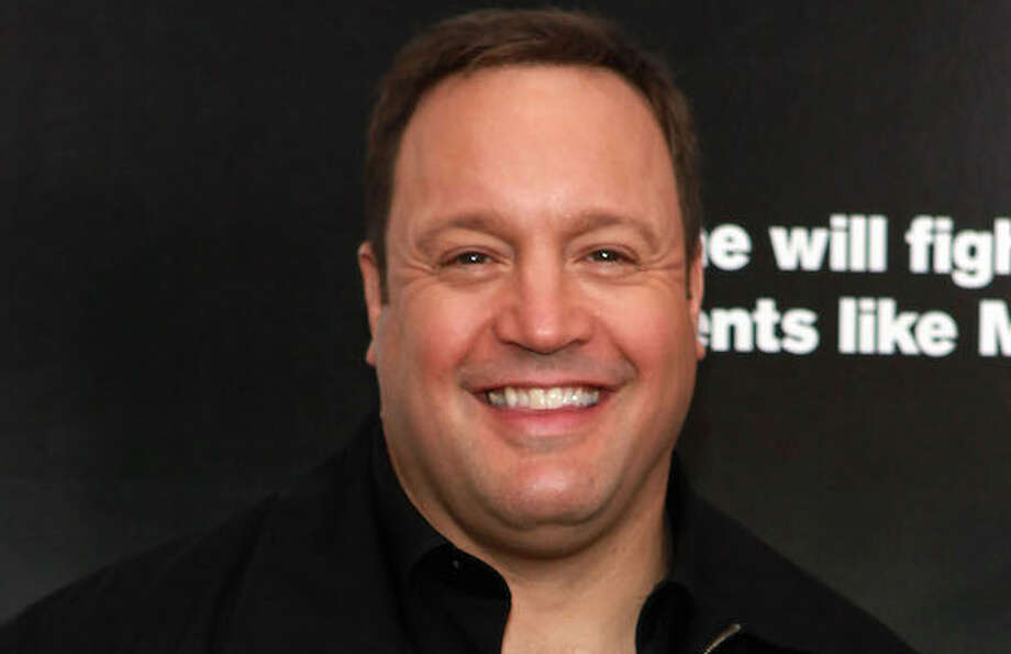 Comedian and actor Kevin James. When: Friday, Oct. 2, 8 p.m. Where: Palace Theatre, 19 Clinton Avenue, Albany. For tickets and more info, visit the website.