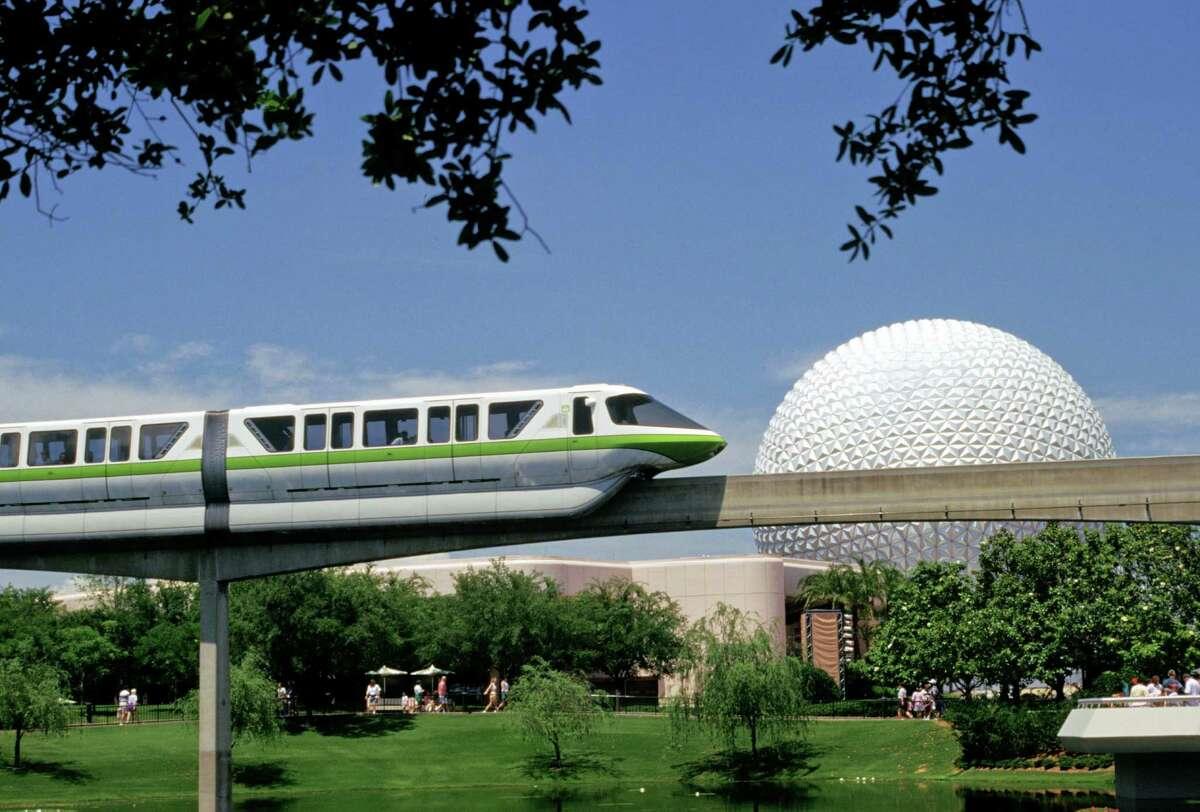 Best Cities: 10. Orlando,Fla.