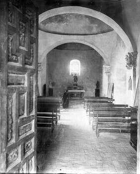 METRO DAILY 1921 CIRCA SAN JUAN CAPISTRANO SAN EXPRESS NEWS FILE PHOTO