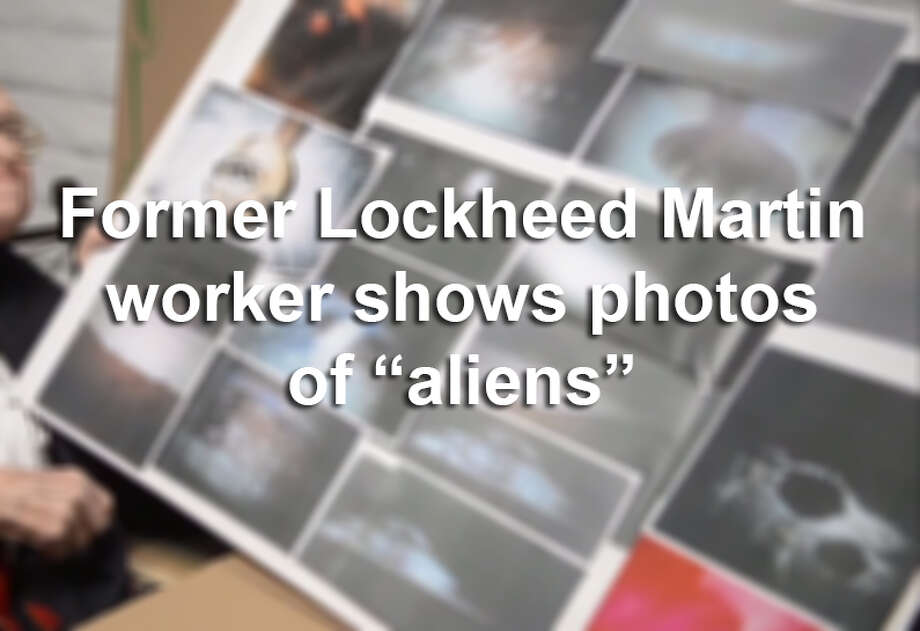 "A video featuring Texas man Boyd Bushman, a former Lockheed Martin and Texas Instruments engineer who died Aug. 7 at age 78, describing his encounters with ""aliens"" while working at Area 51 has been making the rounds on social media and news sites."