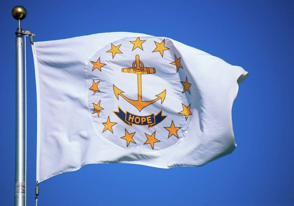 Rhode Island Incarceration rate:178 adults per 100,000 people
