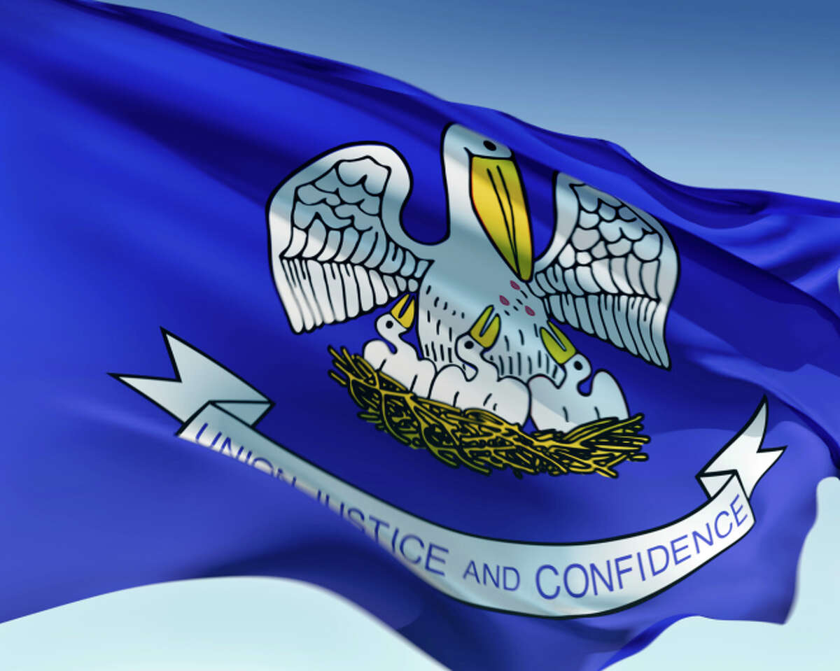 51. Louisiana Total Score: 39.60 Economic and social well-being rank: 51 Health care and safety rank: 49