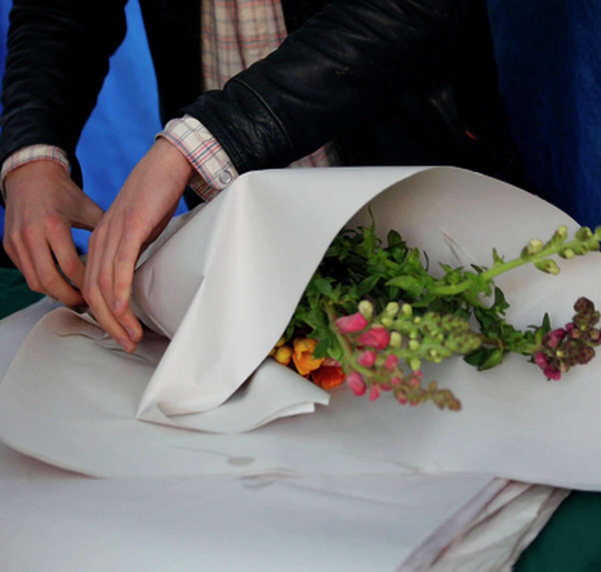Rudy's Flower & Giftshop 4096 Main St, Bridgeport, CT 06606. (203) 372-2881