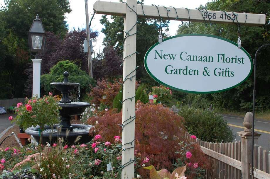 New Canaan Florist, Garden & Gifts  