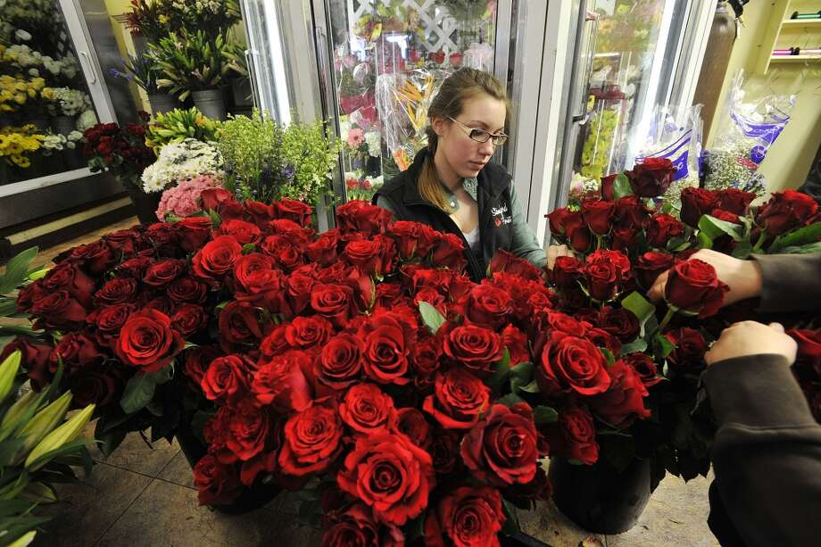 Stamford Florist  453 Shippan Ave Stamford, CT. (203) 973-0466 Photo: Jason Rearick
