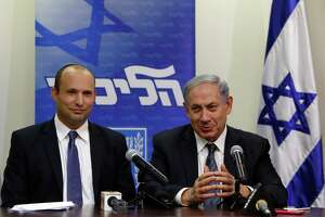 Israel's Netanyahu forms coalition government - Photo
