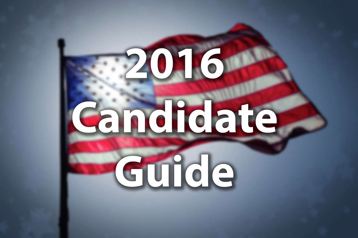 Click through the following photos to learn more about the declared 2016 presidential candidates.
