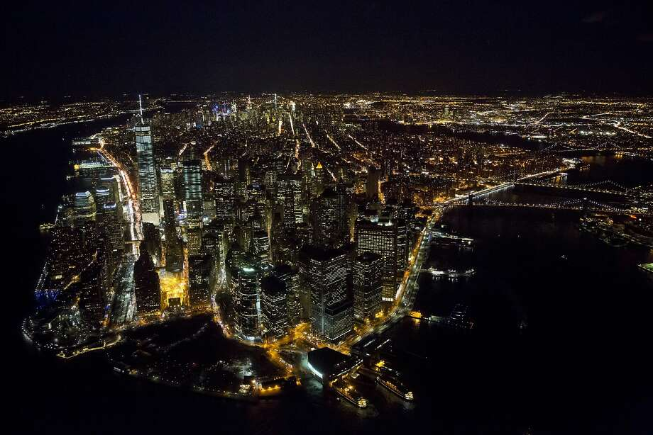 New York CityThe Big Apple has topped this list three straight times now. Photo: Todd Heisler
