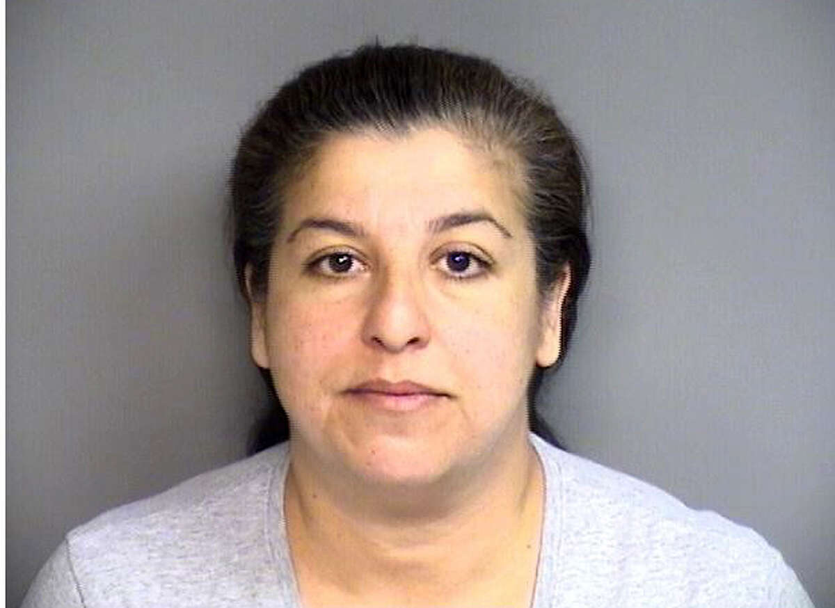 Bobbie White, 44, of East Haven, Conn. was arrested by Stamford police on May 6, 2015 and charged with scamming two elderly Stamford women.