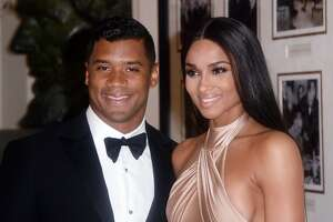 Ciara on Russell Wilson and abstinence: 'It is not easy' - Photo