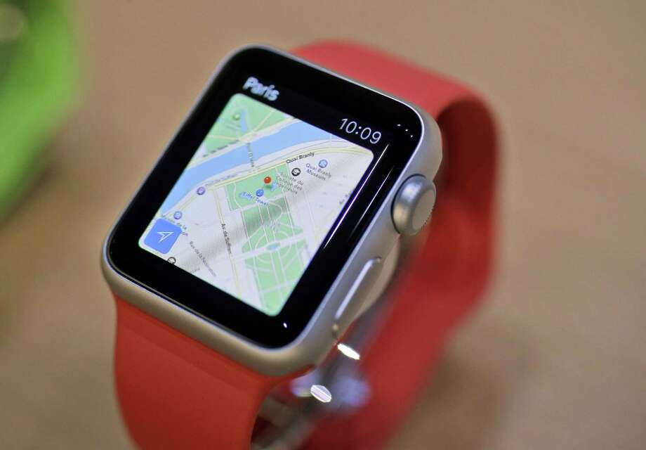 Click through to discover some new tech wearables that help keep you healthy and safe. Apple Watch wasthe long-awaited smartwatch of 2015. It can do (almost) everything your iPhone can but through a newly designed interface and with new interactions.Features: Force Touch recognizes the pressure of your finger and triggers a specific action like a right click or long tap. Includes apps, notification alerts, one-tap payments via Apple Pay, Siri and fitness tracking functions.Visit their website here. Photo: Eric Risberg / AP