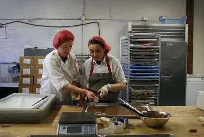 A success story for women: La Cocina's kitchen incubator