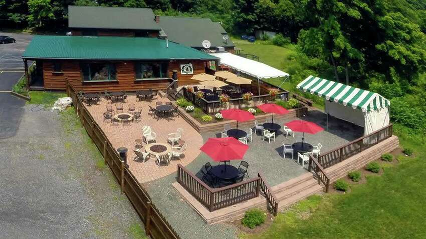 Pig 'N Whistle at the Grove opened in 2012 at 654 Saratoga Rd. in Burnt Hills.