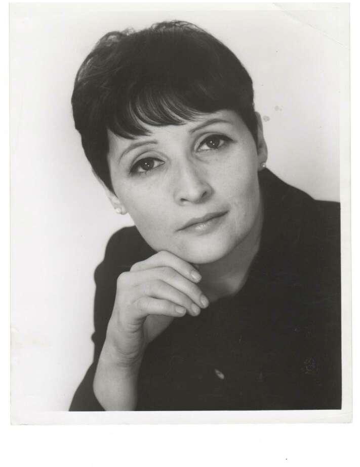 Miriam Brickman (Brickman family photo)