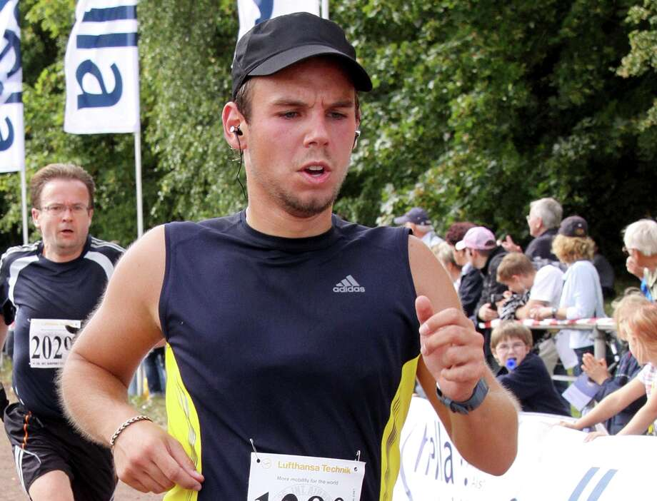 Co-pilot Andreas Lubitz was in control of Germanwings Flight 9525 when it crashed. Photo: Michael Mueller /Associated Press / MULMM