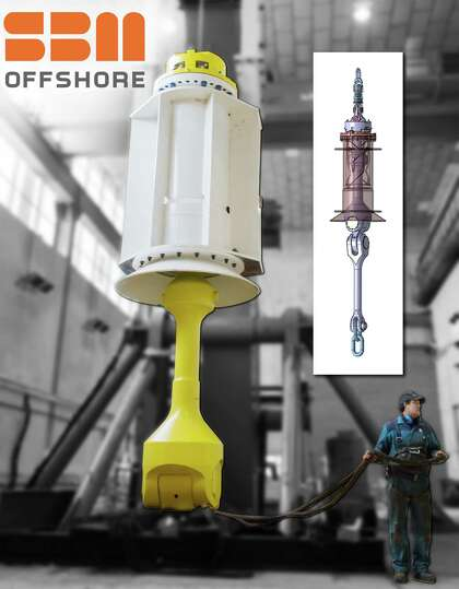 SBM Offshore to pay $238 million in criminal penalties for