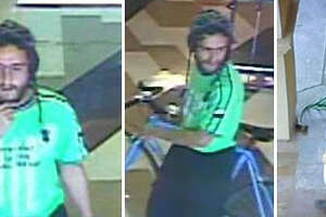 Man sought in two sexual assault attempts - Photo