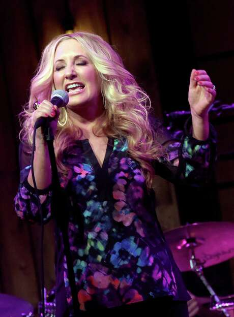 Lee Ann Womack looks for songs that resonate with her. She performs performs tonight at the Charline McCombs Empire Theatre. Photo: Rick Diamond /Getty Images / 2015 Getty Images