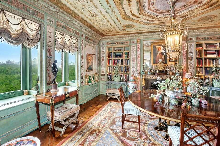 The East Harlem Versailles. Photo: Top Ten Real Estate Deals
