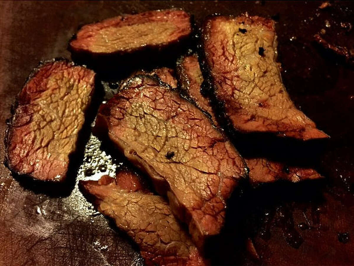 Brandon Young, the man behind Moon Tower Inn and Voodoo Queen on Houston's east end, will debut his newest project, B.R. Young's Lost Indian (Proper Texas BBQ and Watering Hole), sometime in 2016. For an early look at his barbecue tinkerings, check out his Instagram page.