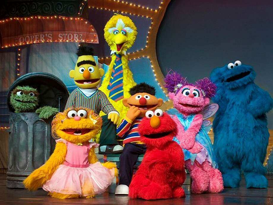Sesame Street is moving to HBO. Keep clicking for a look at all the changes to the beloved children's show over the year.