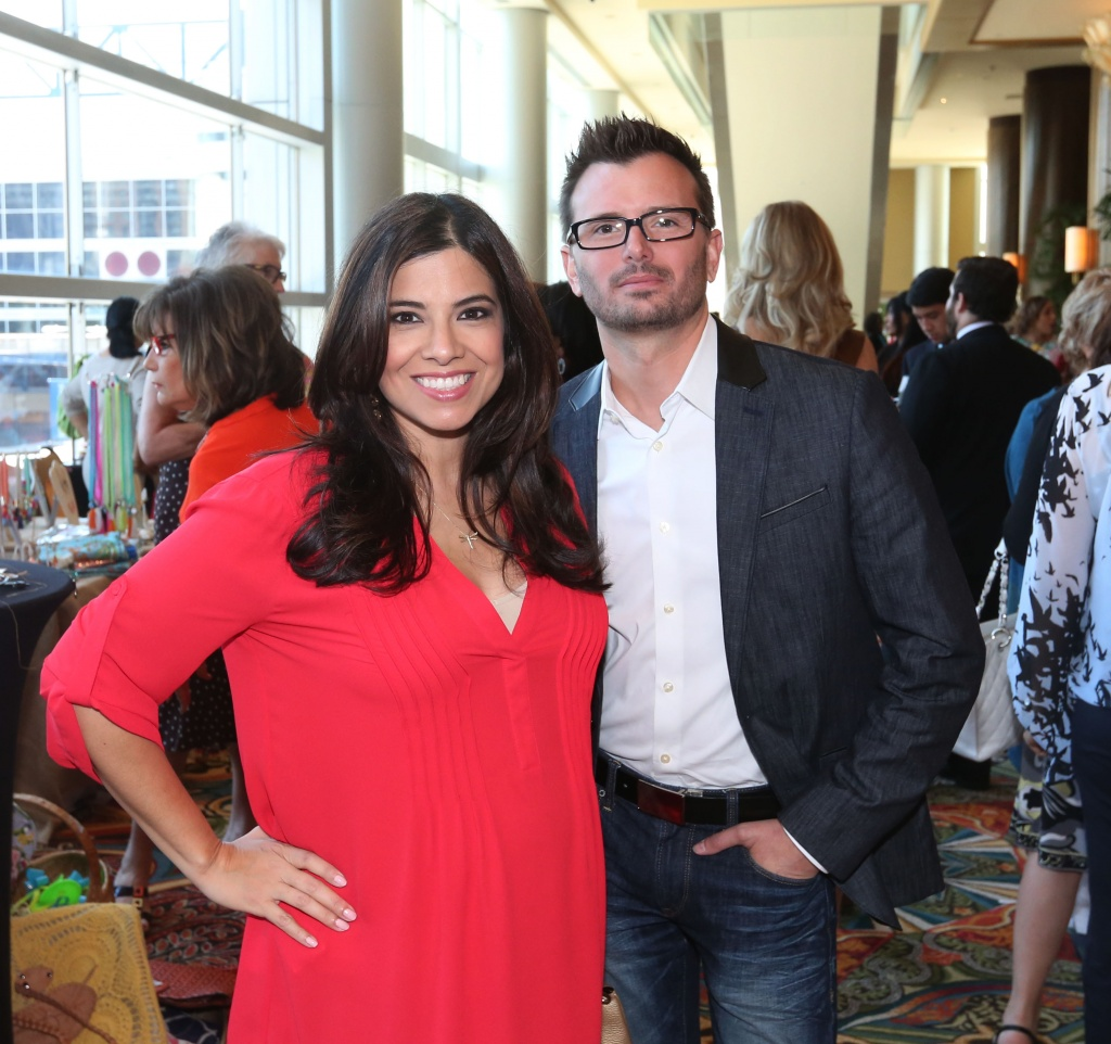 KTRK Reporter, Patricia Lopez Leaves ABC 13 After