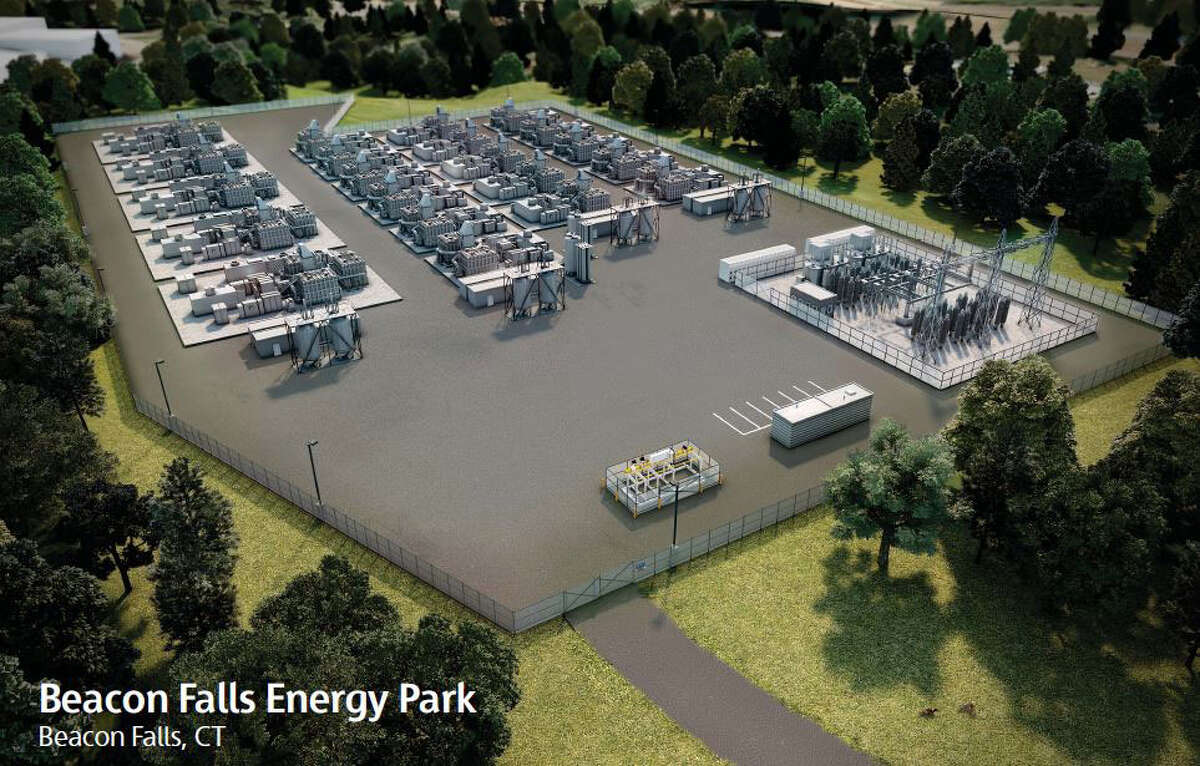 Danbury based FuelCell Energy will be the supplier of a proposed 63 megawatt fuel cell park in Beacon Falls on property owned by O&G Industries. The park, once constructed, would be the largest fuel cell park in the world.