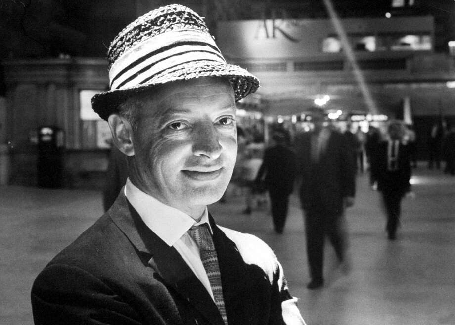 Saul Bellow gave us some of the finest fiction of his century. Photo: Truman Moore / Truman Moore / The Life Images Collection / Getty Images / Truman Moore
