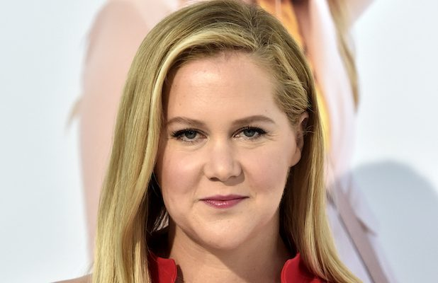 4ce97b8d248ad Amy Schumer Exits Live-Action  Barbie  Movie (1.02 14)