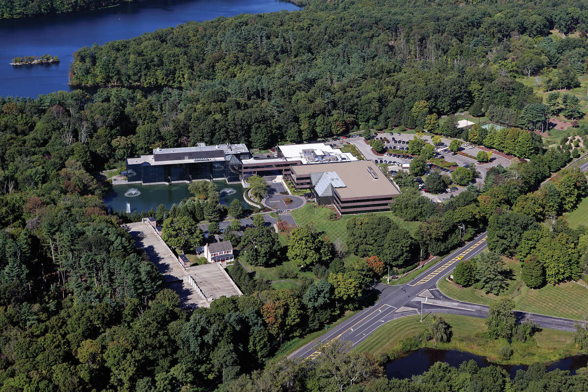 Set on 38 acres nearly adjacent to the border of Greenwich, Conn., the former MBIA headquarters at 113 King Street in Armonk, N.Y. will be offered to multiple tenants by developer Steven Wise Associates and the Manocherian family of Pan Am Equities.