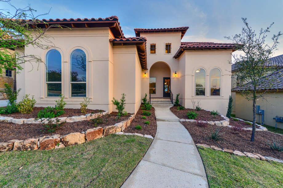 Builder Profile: Sitterle Custom Homes - San Antonio Express-News