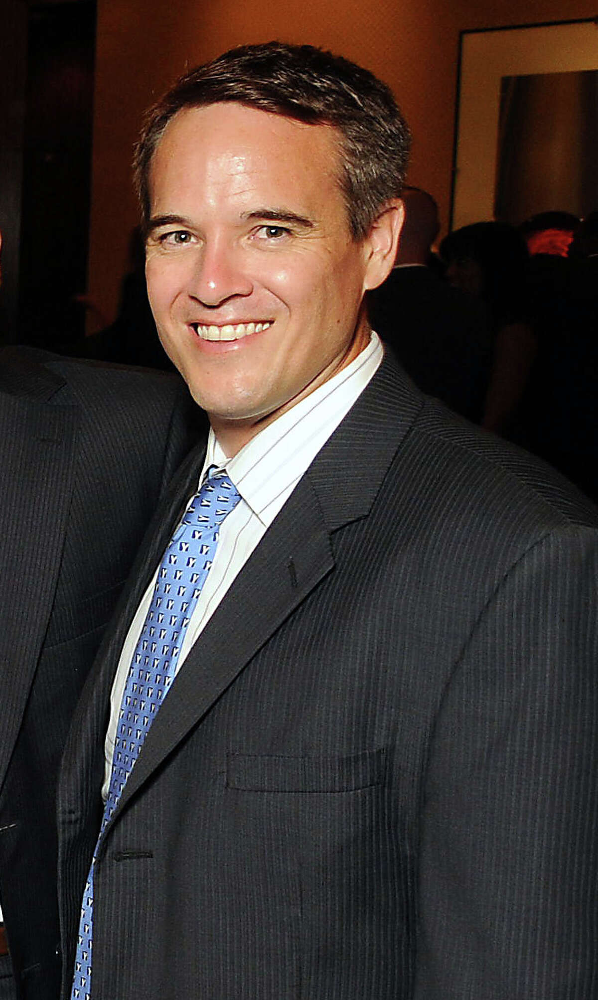 Jason Bernal was promoted to president and chief executive of YES in May 2011.