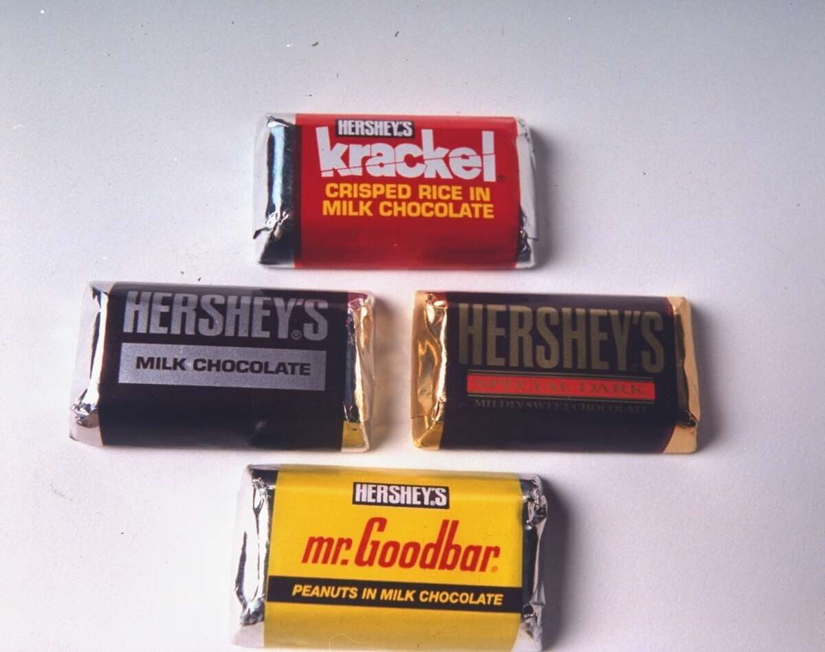 Hershey's Mini Bars - Alabama, Pennsylvania