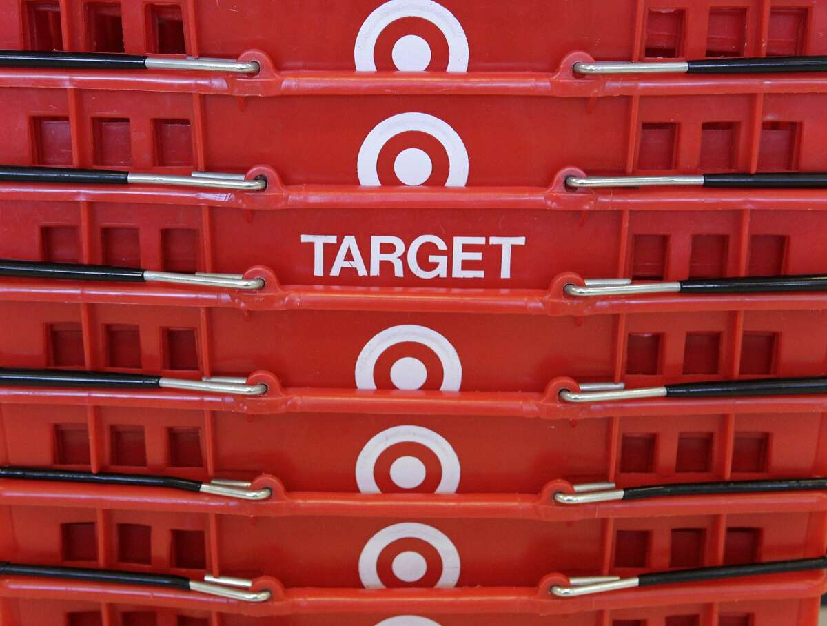 Target shoppers were stunned when a sexually explicit recording was played over the sound system at a store in San Jose, Calif.