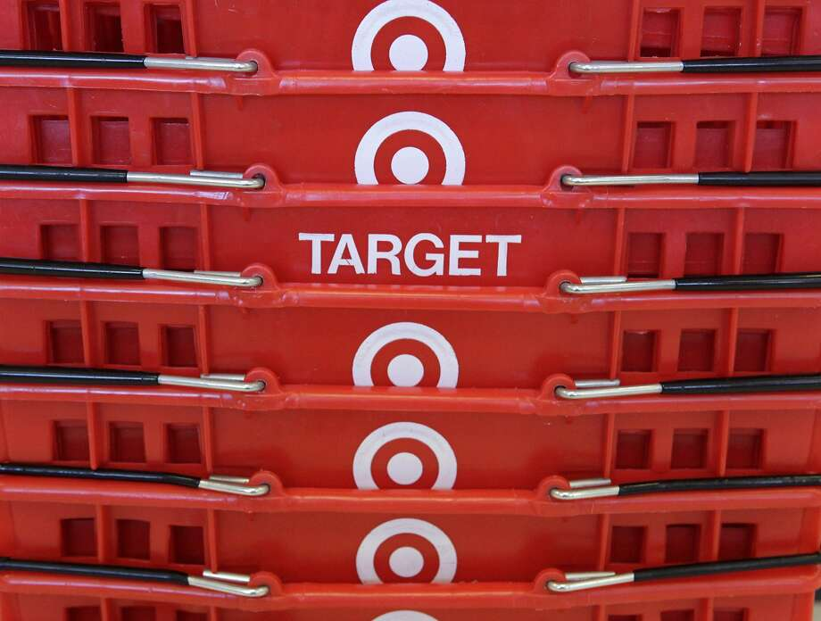 Target shoppers were stunned when a sexually explicit recording was played over the sound system at a store in San Jose, Calif. Photo: Charles Rex Arbogast, Associated Press