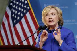 If Hillary Clinton becomes president, she has more or less promised that the state's interests will crush the individual's as necessary to advance women's rights, including the rights of religious conservatives whose beliefs get in the way.