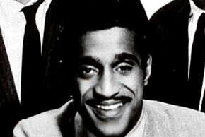 Sammy Davis Jr., shown in his Rat Pack days, died in 1990.