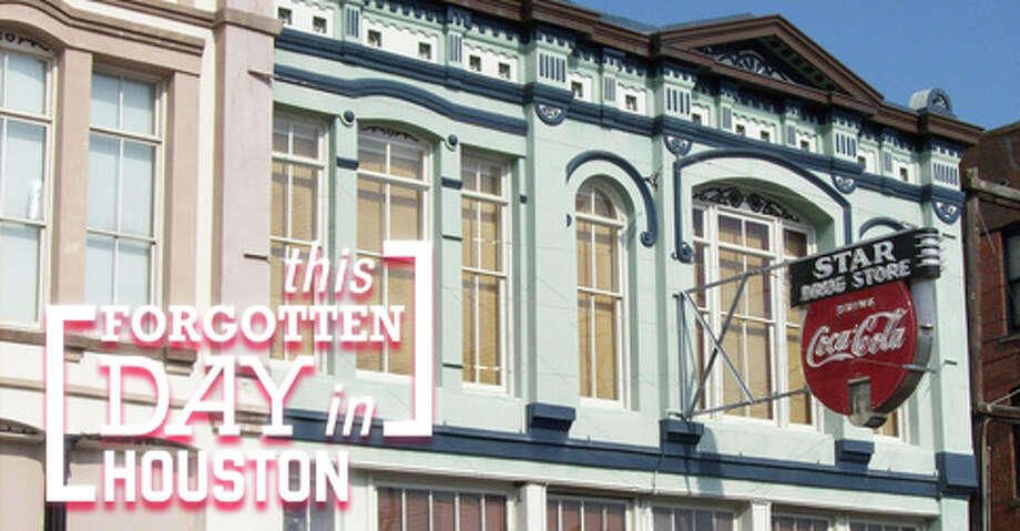 Considered Texas' oldest drug store, the Star Drug Store in Galveston has survived more than a century filled with violent storms, incredible political change and a change in ownership. See these other Houston businesses that have served generations.