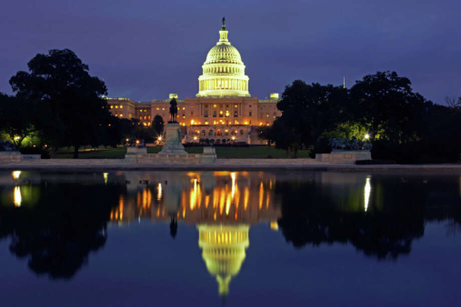 Washington, D.C.Wasted Commuter Hours: 82Additional Commuter Expense: $1,834 Photo: Allan Baxter, Getty Images / (c) Allan Baxter