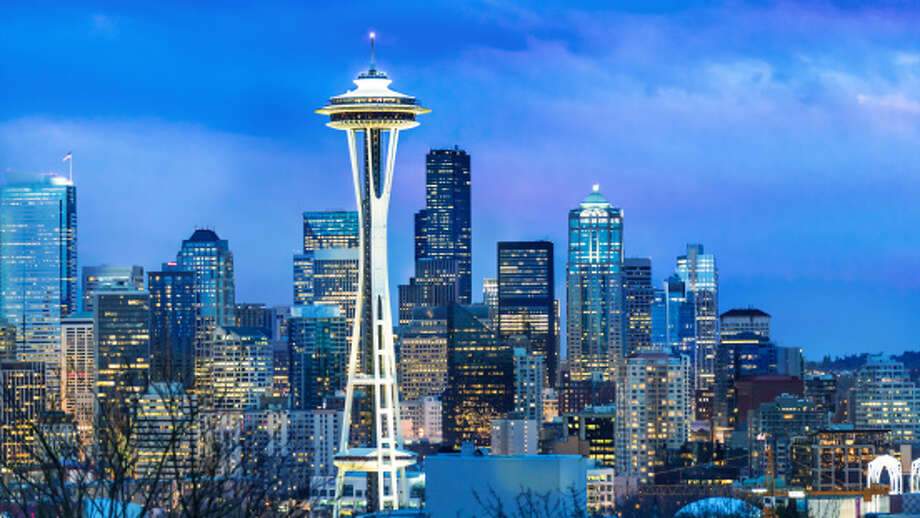 1) Seattle WashingtonTotal Score: 63.63 Photo: Tim Miley, Getty Images / Flickr RF