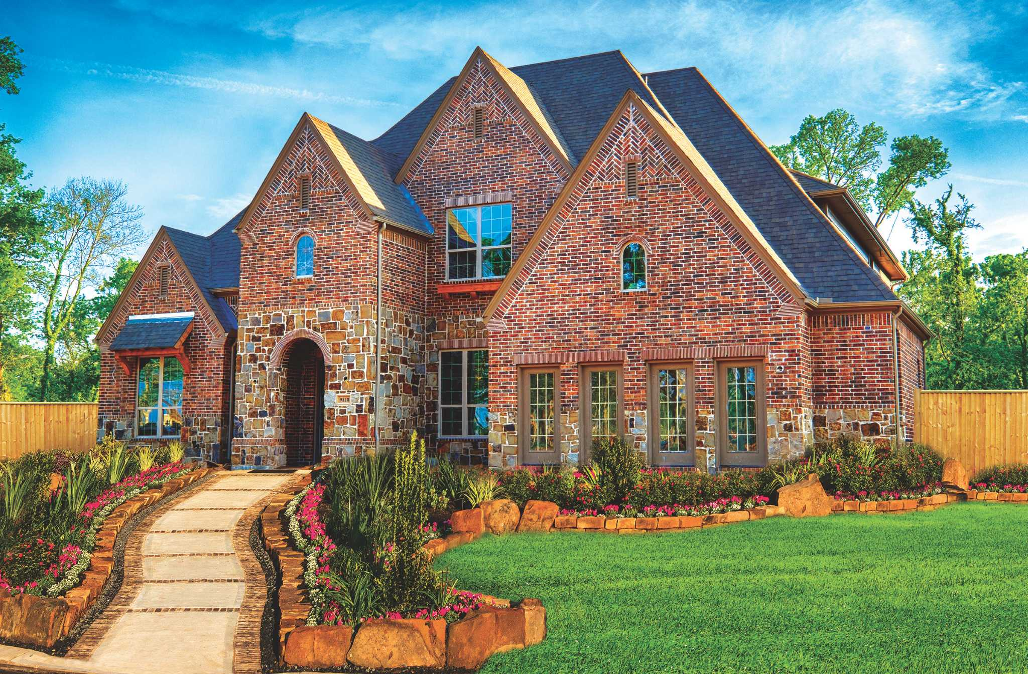 Sienna Plantation opens new model home park May 16-17 ...