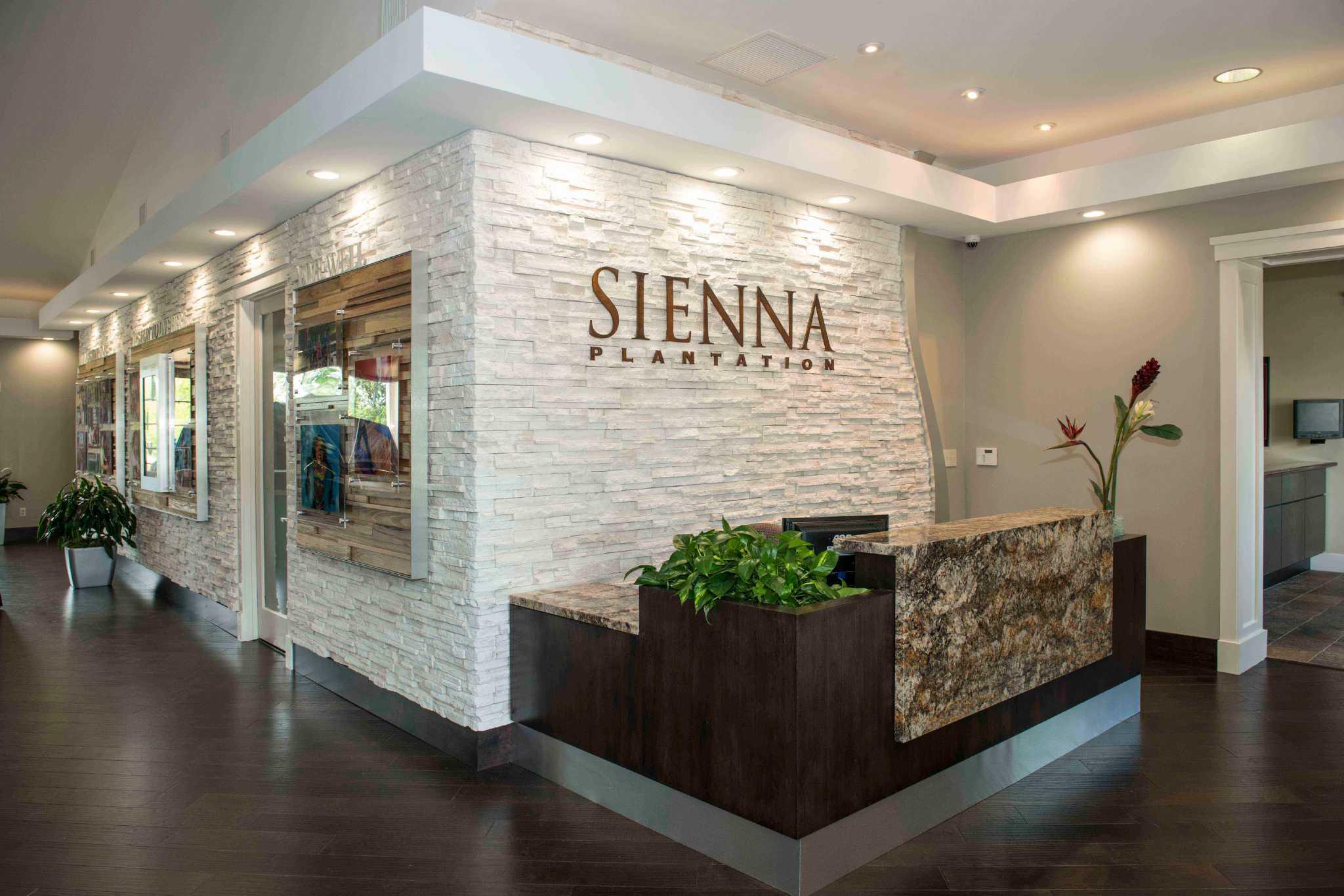 Sienna Plantation unveils remodeled Homefinder Center ...