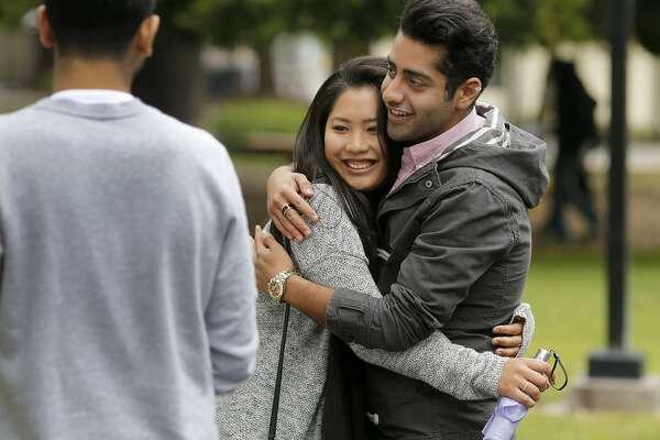 dating saudi student is leena still dating reginald