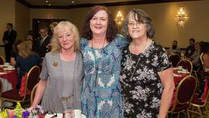 Were you Seen at the Salute to Nurses luncheon at the Albany Marriott in Colonie on Friday, May 8, 2015? The event is sponsored by St. Peter's Health Partners, Excelsior College, and Times Union.