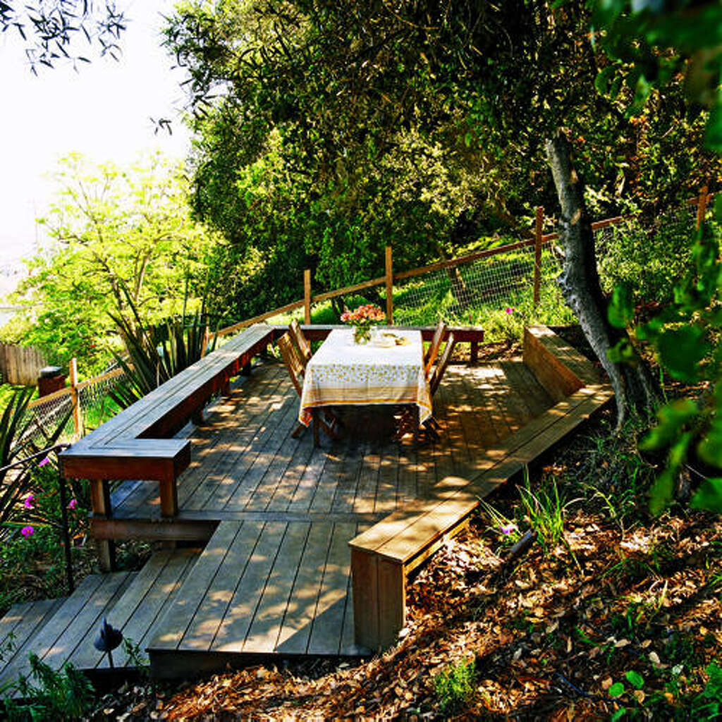 26 inspiring ideas for decks sfgate