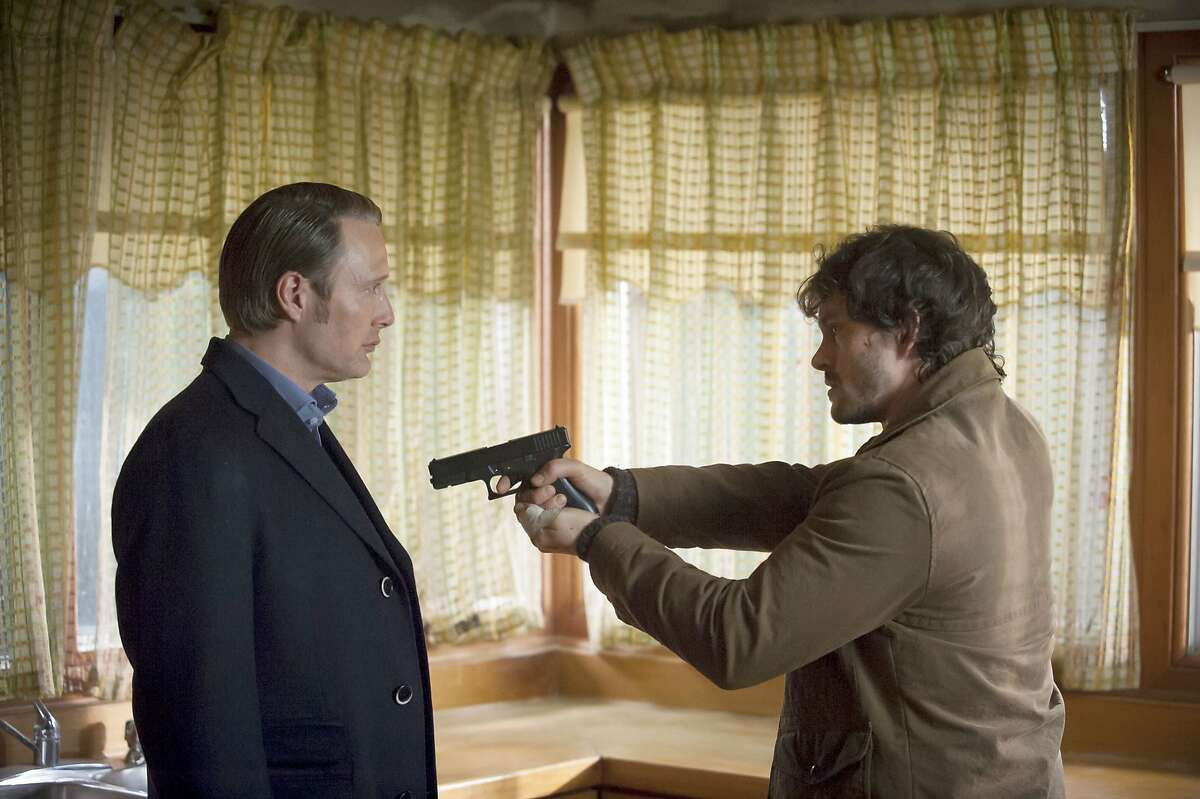 HannibalWhere to stream it: Amazon Prime It's hard to believe this show aired on network television. Cinematic, complex and, at times, viscerally violent,